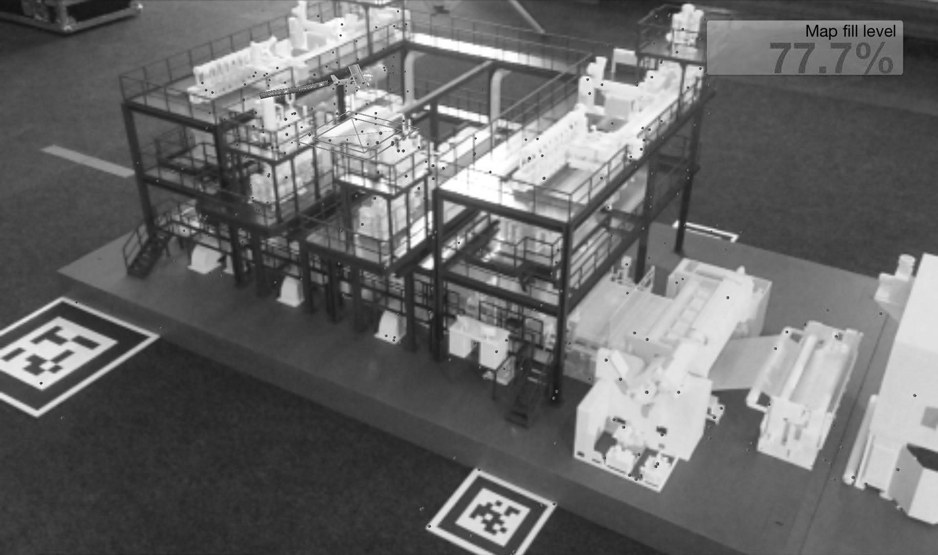 NEOANALOG Reifenhäuser Augmented Industry